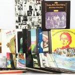洋楽 LPレコード 36枚セット まとめ売り ロック ポップス