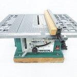 makita マルノコ盤 2708 168-210mm テーブルソー 木工用 切断機
