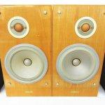 YAMAHA ヤマハ NS-1 classics 2WAY ブックシェルフ型 スピーカーシステム ペア 動作品