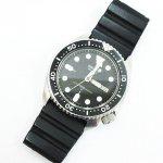 SEIKO セイコー ダイバー ウォッチ 150m防水 7548-7000 腕時計 黒文字盤 回転ベゼル クォーツ 稼動品 ヴィンテージ